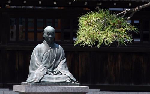 zen-buddhist